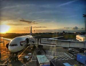 London Heathrow Shuttle