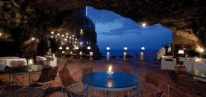11. Grotta Palazzese Hotel, Italy