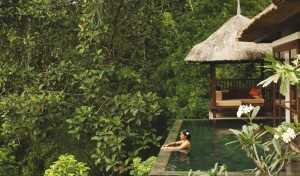 8. Ubud Hanging Gardens Hotel, Bali