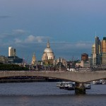 Taxi Transfer from London Heathrow Airport to City of London