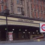 Taxi Heathrow Victoria Station