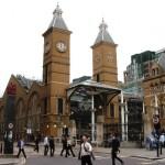 heathrow taxi transfer liverpool street station