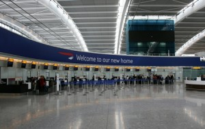london heathrow transfer