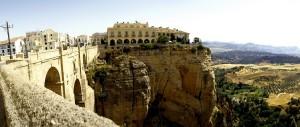 12. Hotel Parador de Ronda, Spain