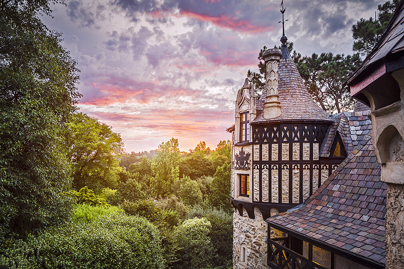 17. Thorngrove Manor Australia